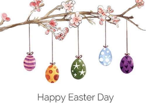 Pasqua 2019 – Easter 2019