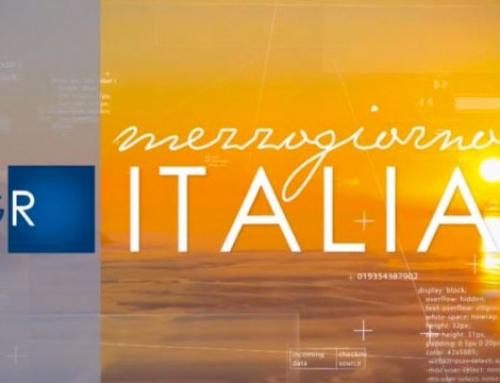 Nuova Erreplast on TGR Mezzogiorno Italia