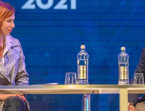 Buongiorno Sanremo interviews our CEO Domenico Raccioppoli