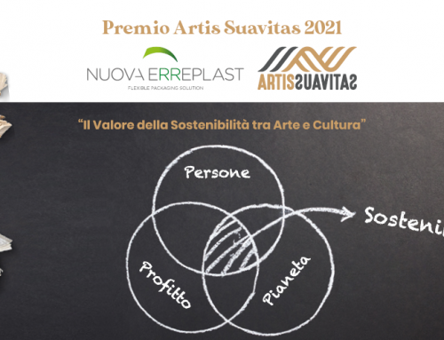 The Value of Sustainability between Art and Culture